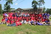 Glory Retreat 2013